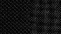 Maturin black fabric