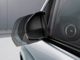 Vito Tourer, Vito Mirror package